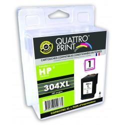 Cartouche compatible 304XL noire