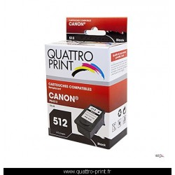 cartouche compatible Canon PGI-512