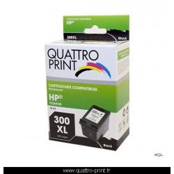 Cartouche d'encre compatible HP300XL